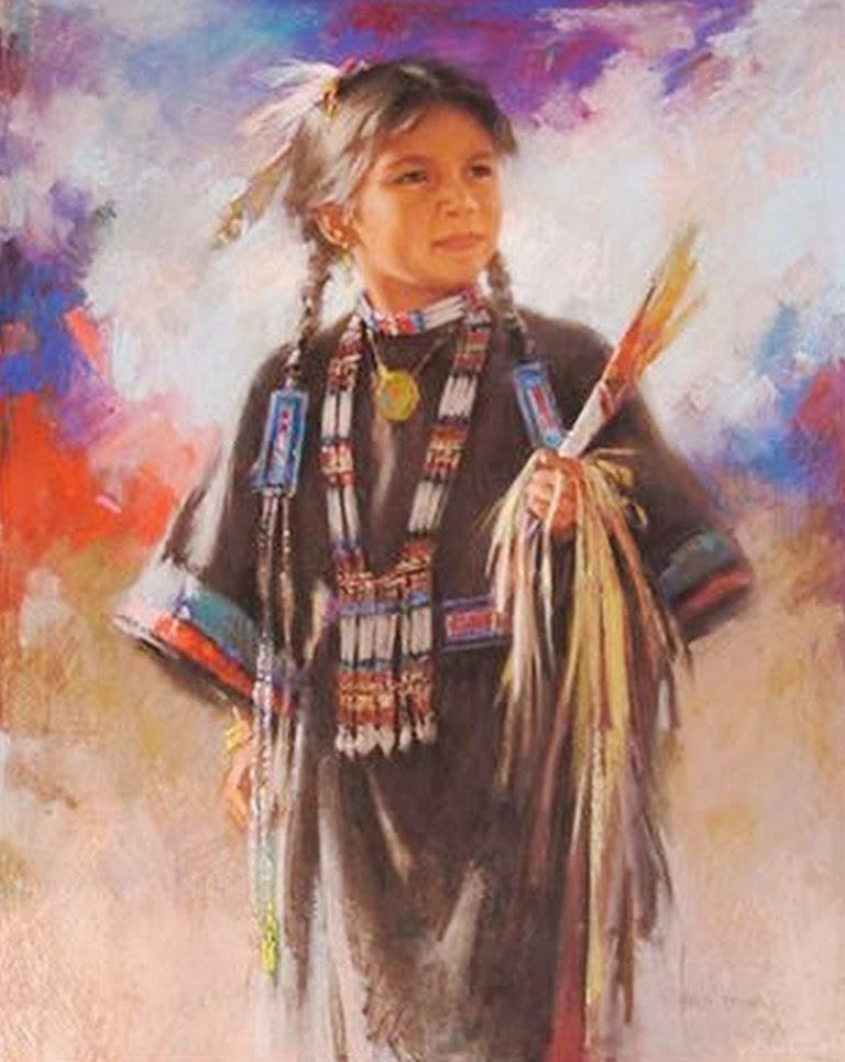 Resultado de imagen de fotos de indios americanos