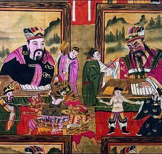 Dinastía china: primera, real, última, y mucho más