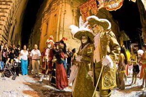 Costumbres de la Cultura de Malta: