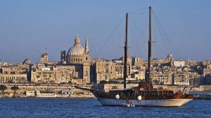 LaCultura de Malta historia