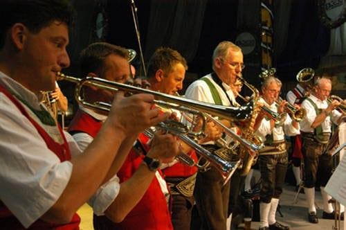 Música tradicional de Alemania y todo sobre ellas y muco mas