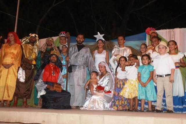 Tradición y costumbres de Venezueal