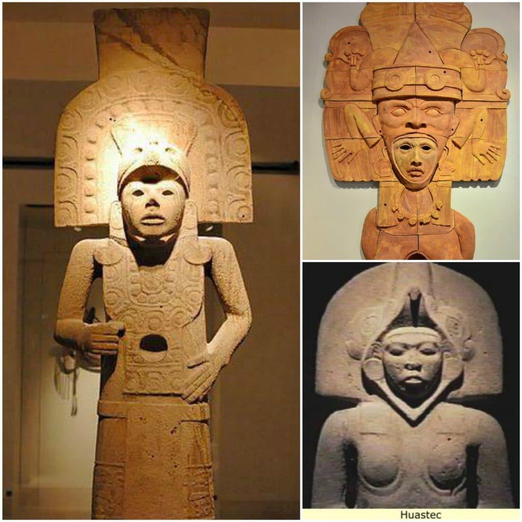 ver Cultura Huasteca