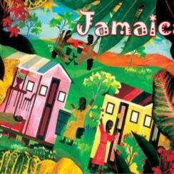 Vestimenta de Jamaica