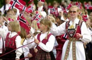 Cultura de Noruega