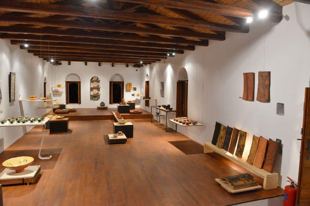 museo ceramica bizantina