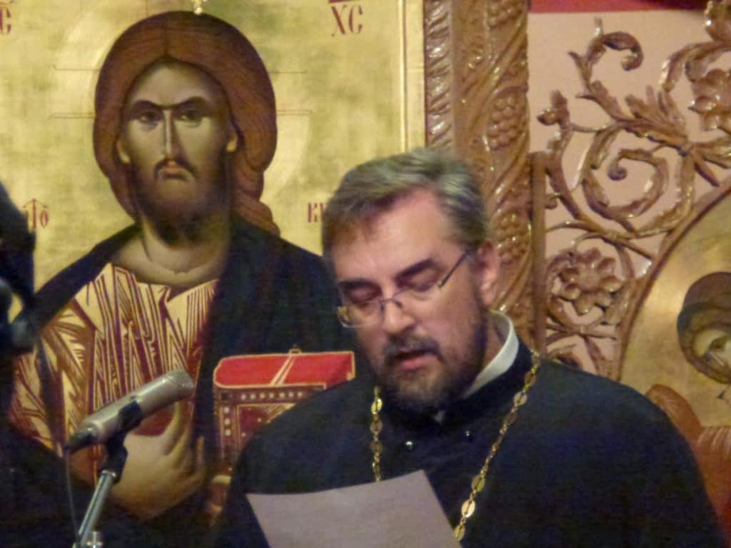 musica bizantina