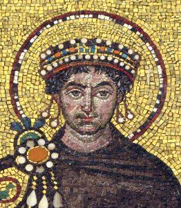 emperador del imperio bizantino