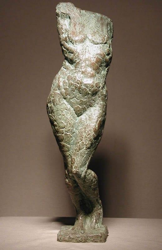 escultura del arte contemporaneo