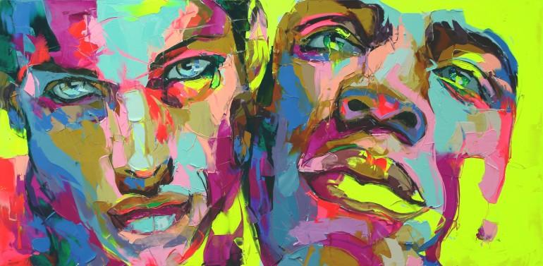 arte contemporaneo pintura