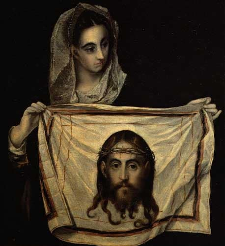 la veronica renacentista