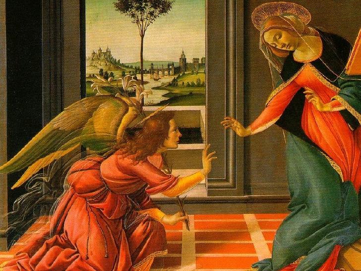 Arte Del Renacimiento Caracteristicas Pintura Arquitectura Y Mas