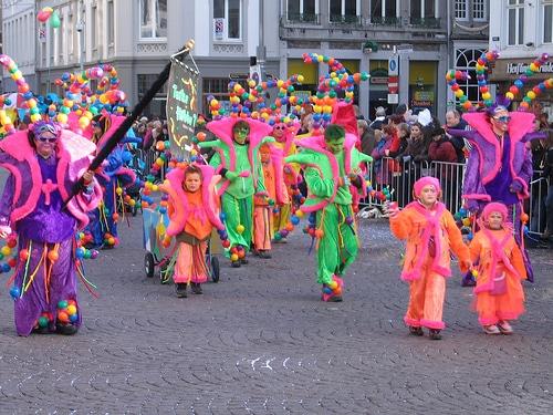 Cultura en Holanda