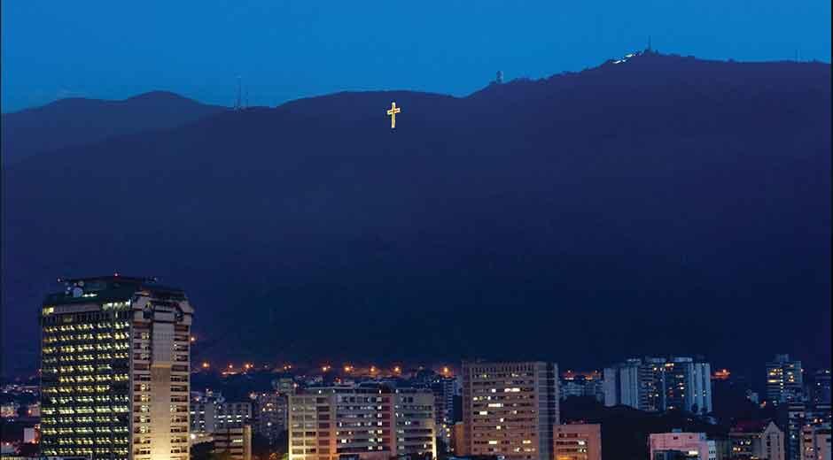 tradición y costumbres de Venezuela