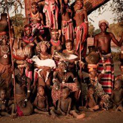cultura de Etiopía