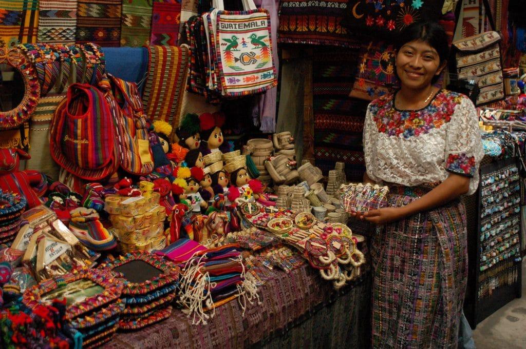 cultura guatemalteca