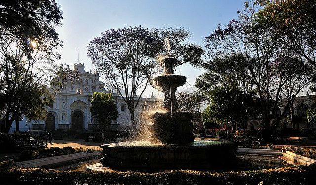 parque cultural guatemala