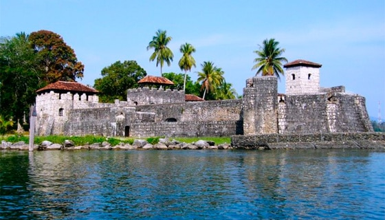 castillo cultural guatemala