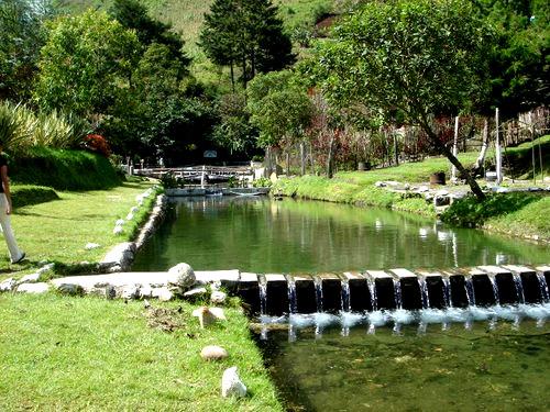 ruta verde cultura guatemala