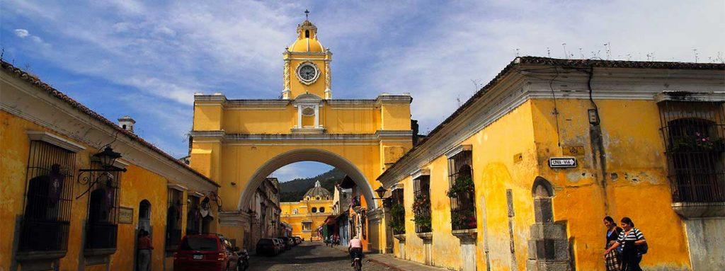 turismo cultural guatemala