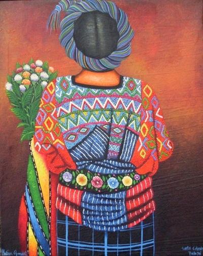 arte cultural guatemala