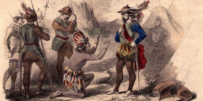 conquistadores cultura de guatemala
