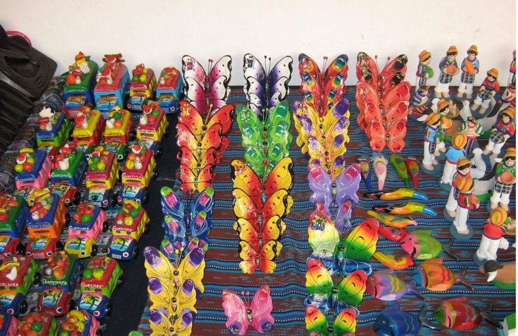 cultura popular guatemala