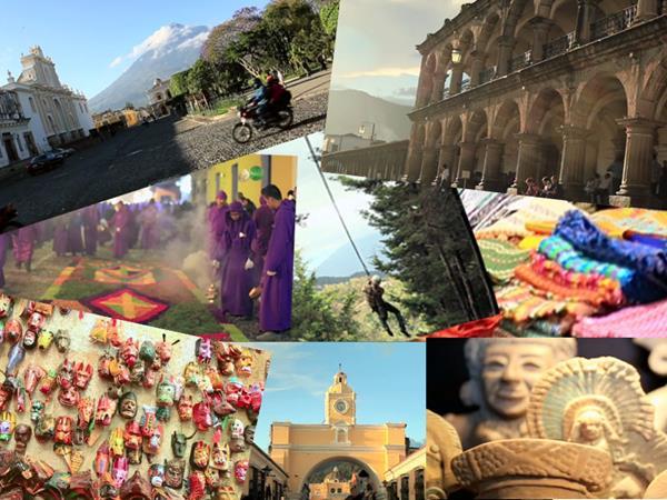 cultura guatemala colores