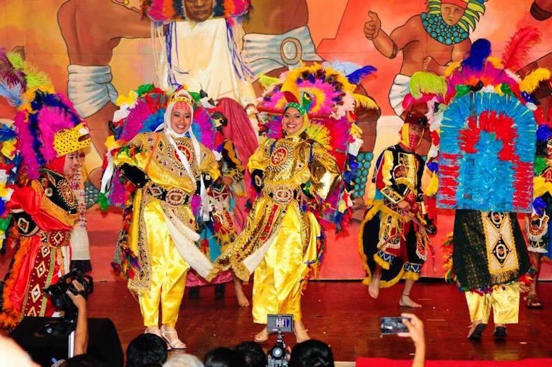 baile tipico guatemala