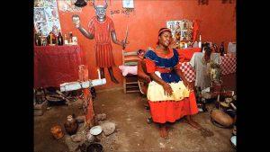 Cultura de Haití