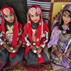 cultura de libia