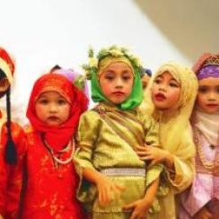 cultura de malasia