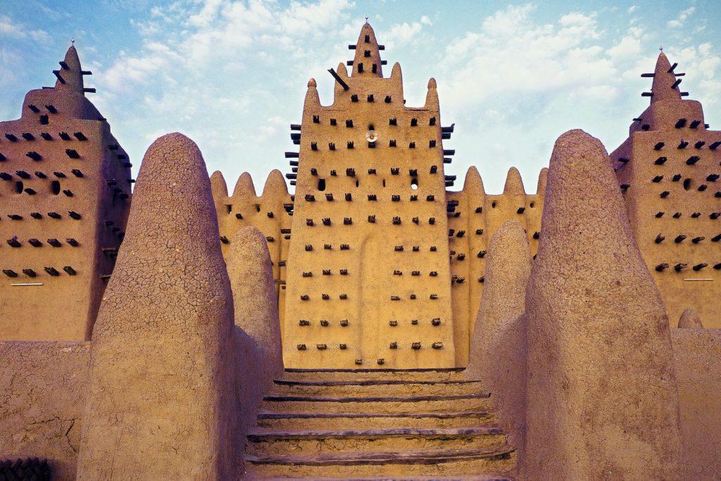 cultura mali