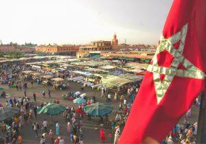 Cultura de Marruecos