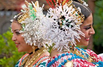 La cultura de Panama y mas