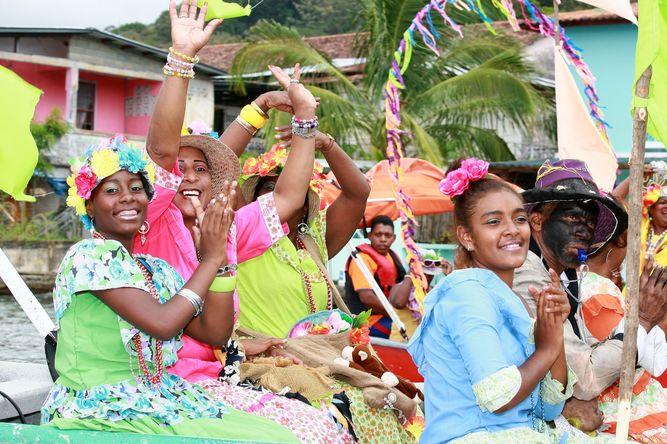 Sociedad y Cultura de Panamá: