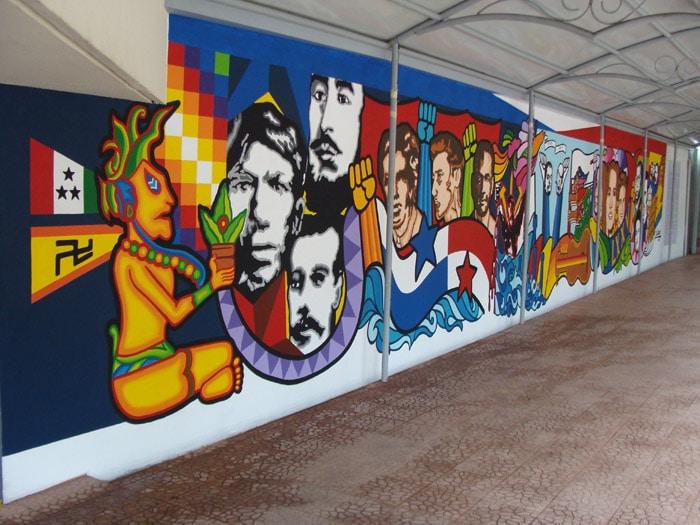 Arte y Cultura de Panamá: