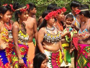 Cultura Indígena de Panamá: