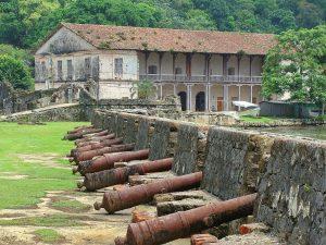 Patrimonio Natural Y cultural de Panamá: