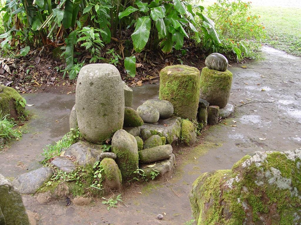Cultura Barriles Panamá: