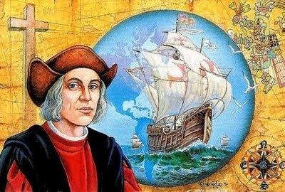 Historia de la cultura de Puerto Rico y Cristobal Colón