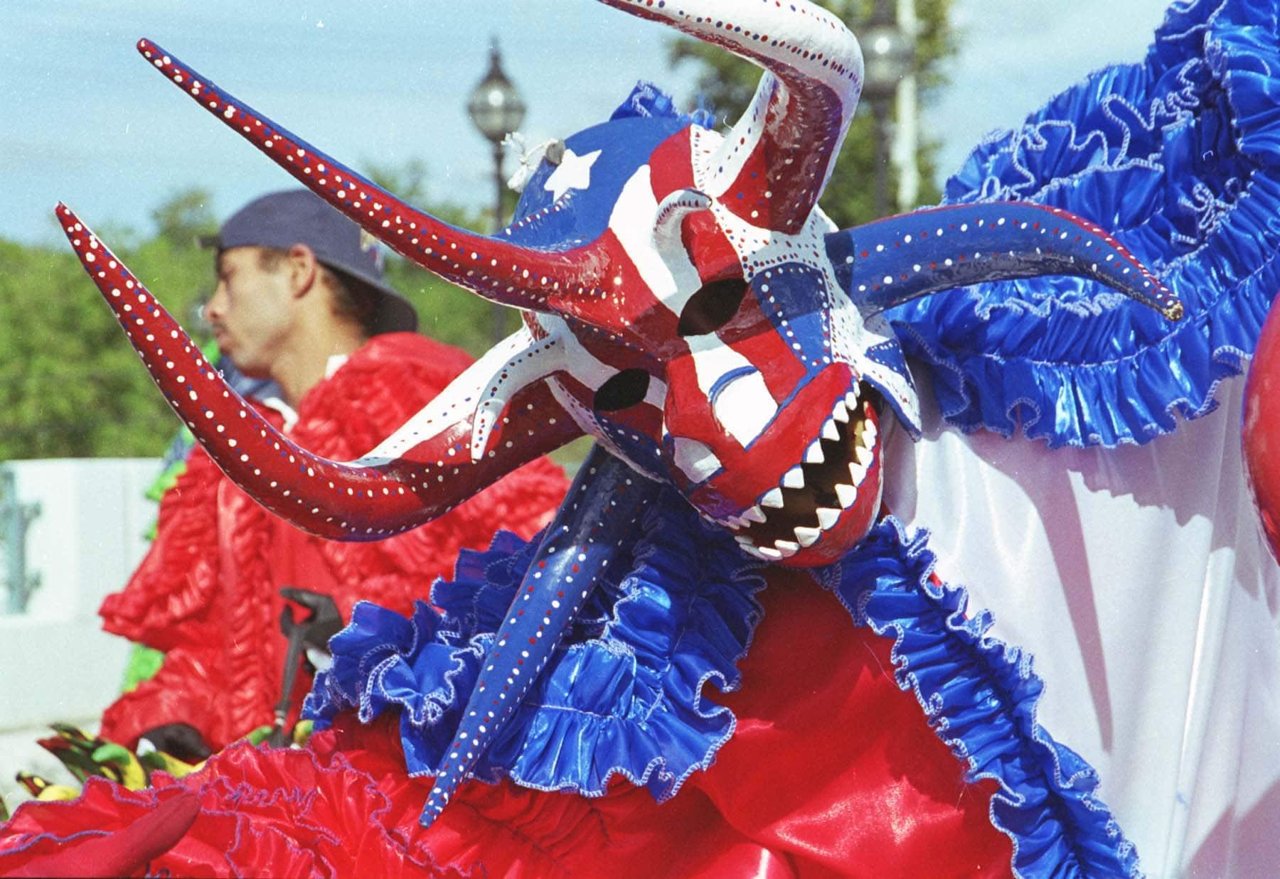 Cultura de Puerto Rico: historia, caracteristicas