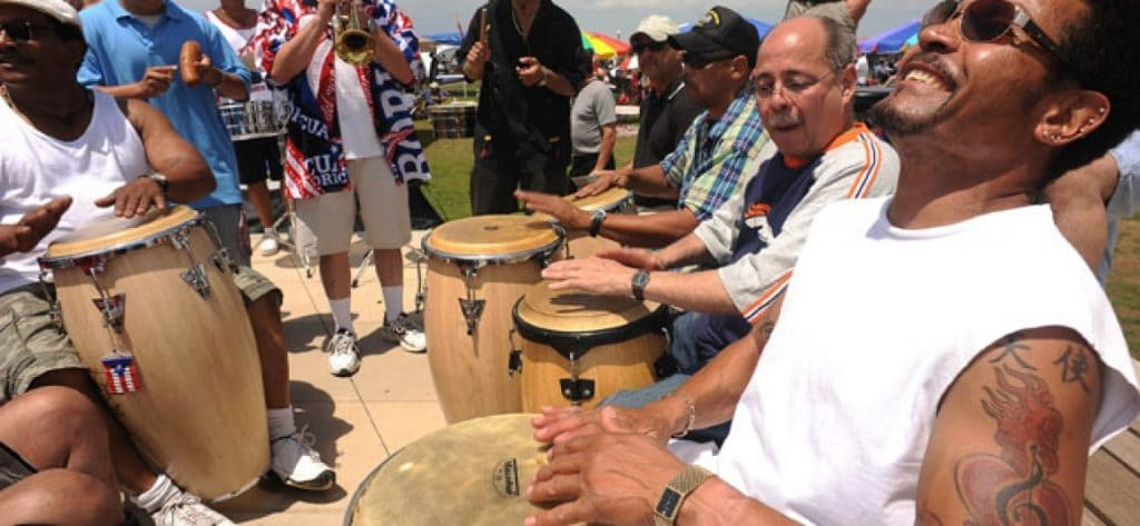 fiestas de la cultura de Puerto Rico