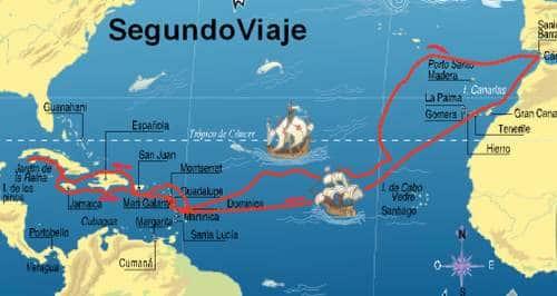 segundo viaje encuentro fundacional para la cultura de Puerto Rico