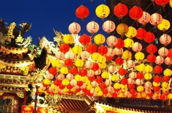 cultura de taiwan
