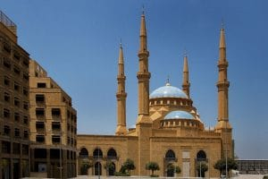 cultura de libano