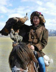 Cultura Mongola