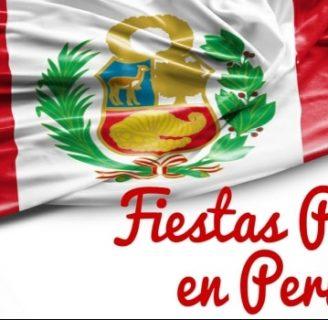Fiestas patrias del Perú: historia, y todo lo que no sabía de ellas