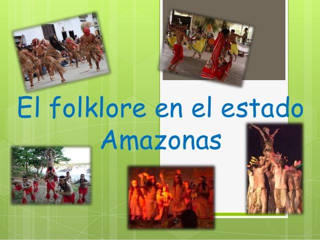 Tradición y cultura de Venezuela