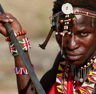Masai: mujeres, cultura, religión, y más.